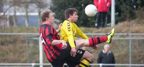 Negen wedstrijden, negen nederlagen voor Edesche Boys