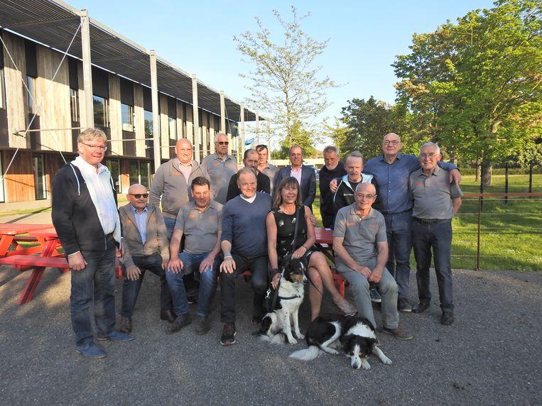 Zondag vindt de 72ste editie van de Grote Prijs Marcel Kint plaats, in de volksmond Zwevegem Koerse genoemd. De organisatie van de Grote Prijs Marcel Kint 2019