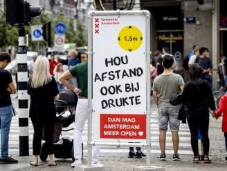 Sociale bubbel van vijf blijft ondanks kritiek, maar bestaat die bubbel ook in onze buurlanden?