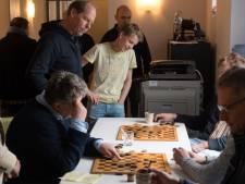 14-jarige dammer Simon Harmsma helpt Denk en Zet aan winst op Wageningen
