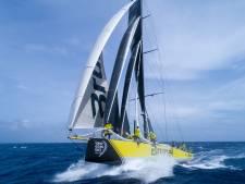 Bekking wil in Volvo Ocean Race winnen voor thuispubliek