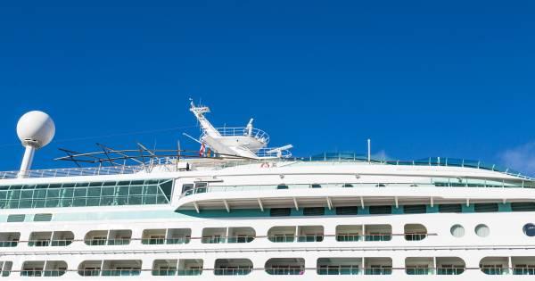 Gezin krijgt telefoonrekening van 12.000 euro voor filmpjes kijken op cruiseschip