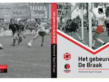 Jubileumboek Helmond Sport: de club in al zijn facetten