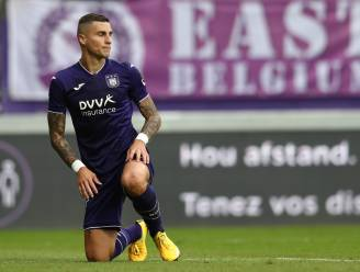 Vranjes test positief bij Anderlecht, oefenmatch tegen Dortmund afgelast
