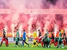 Excelsior wapent zich tegen Feyenoordinvasie