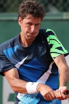 Haase staat slechts zes games af in eerste ronde Roland Garros