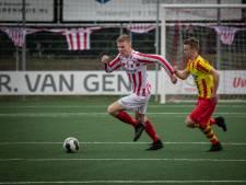 Wageningen Cup voor het eerst met tien ploegen
