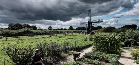 Wethouder: 'Kans op windmolens bij Laag-Keppel is heel erg klein'