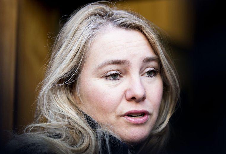 Melanie Schultz van Haegen Beeld anp