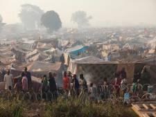 Veel doden bij aanval op vluchtelingen Centraal-Afrikaanse Republiek