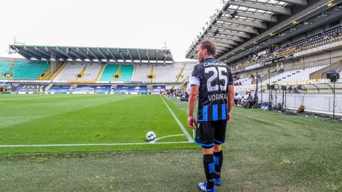 Geen volk meer in de stadions en dat betekent gemiddeld 300.000 euro verlies per match voor ploegen uit Jupiler Pro League