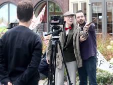 Prijs voor Lochemse film met hoogbejaarde acteurs