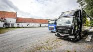 Nieuw parkeerreglement voor vrachtwagens bij Abdijhoeve na opmerkingen van bewoners