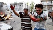 """Amnesty: """"Veiligheidsdiensten gebruikten onwettig geweld tegen demonstranten in Iran"""""""