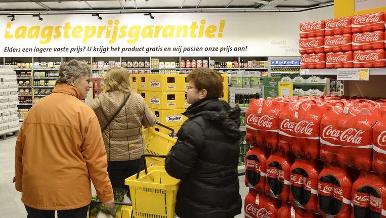 Supermarkten Stunten Zich Kapot De Volkskrant