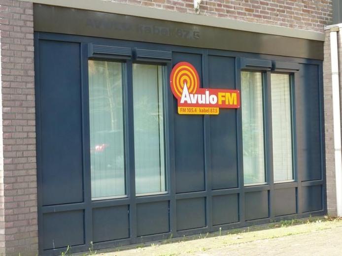De studio van de Avulo in Vught. foto Petra Dircks/BD