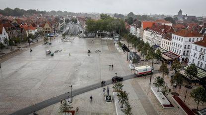 Brugge haalt WK tijdrijden binnen