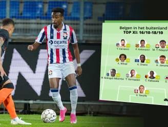 Vermaelen, Januzaj en Carrasco, maar ook enkele onbekende Belgen: ons buitenlands topelftal