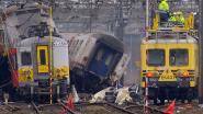 Proces rond treinramp Buizingen dan toch in het Frans: zaak dreigt te verjaren