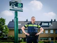 'Inbrekers maken foto's door de brievenbus om te kijken of de stapel post groeit'
