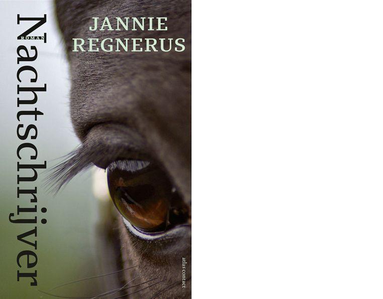 Jannie Regnerus - Nachtschrijver Beeld RV