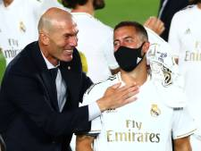 Eden Hazard rejoint CR7, Zlatan et Beckham dans l'histoire