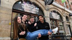 't Archief wordt het Warmste Café van Leuven