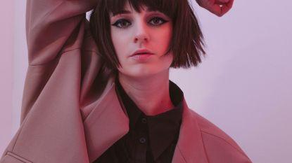 """Noémie Wolfs komt met nieuwe plaat: """"Als ze me ooit vragen wil ik ook wel naar Songfestival"""""""