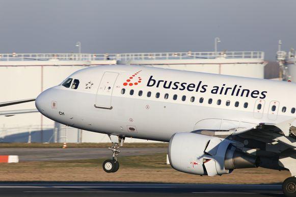 Vanaf 2022 moet Brussels Airlines van moedermaatschappij Lufthansa 160 miljoen euro per jaar besparen.
