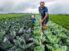 Akkerbouwer Chris: 'Biolandbouw heeft de toekomst in het Groene Hart'<br><br>