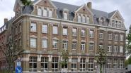Architect gezocht voor renovatie Justitiehuis