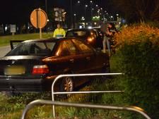 Vrouw lichtgewond bij aanrijding op Graaf Hendrik III Laan in Breda