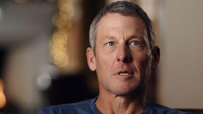 Hoe Lance Armstrong na zijn dopingbiecht werd uitgescholden voor het rot van de straat