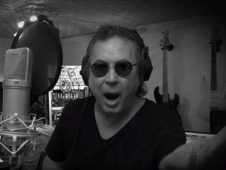 Bernard Minet sort un album de reprises metal de ses plus grands classiques