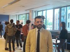 Vluchteling dankbaar tijdens open dag azc: 'Nederland heeft mijn leven gered'