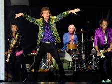 Rolling Stones kondigen nieuwe optredens in VS en Canada aan