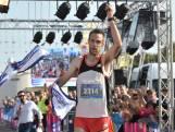 Willem van Schuerbeeck: 42 kilometer solo