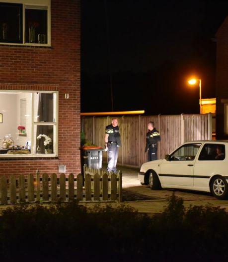 Verdachten beroving met vuurwapen in Almelo weer op vrije voeten, grote hoeveelheid drugs gevonden