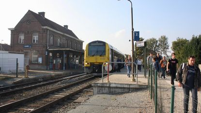 Stationsomgeving krijgt facelift