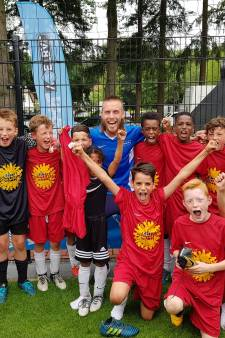 Rotterdamse basisschool wint nationaal schoolvoetbaltoernooi
