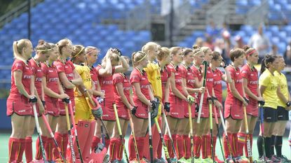 Red Panthers zijn niet bang van vicewereldkampioen Australië