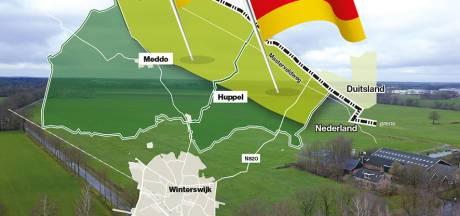 Duitse boeren kopen Nederlandse grond: 'Als LTO kunnen we hier niet veel aan doen'