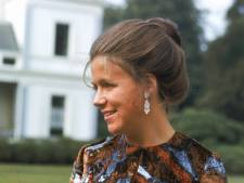 Prinses Christina, een leven in foto's