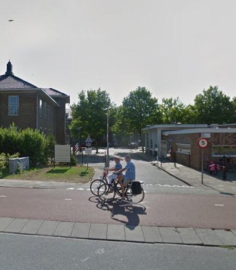 Azc Utrecht podium voor theater