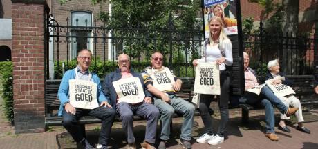 Promotiecampagne van Enschede in Winterswijk had geen enkel effect