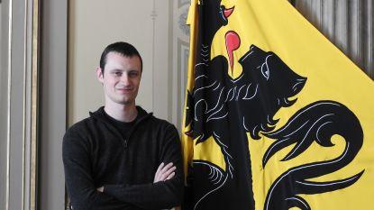 Gemeentebestuur op de vingers getikt voor ontbreken van de Vlaamse Leeuw tijdens herdenking Wapenstilstand