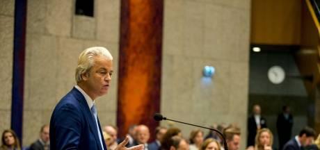 Wilders en Pechtold botsten over privéleven