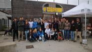 Jongerenwerking De Caravanne bestaat 20 jaar