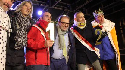 De Meyst haalt meeste punten op Driekoningenfeest, Massi mag prinsenverkiezing openen