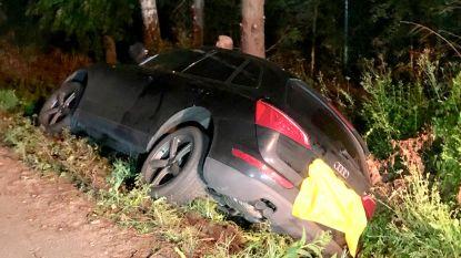 Onwel geworden achter het stuur en in de gracht: ex-burgemeester Zonnebeke sterft bij ongeval